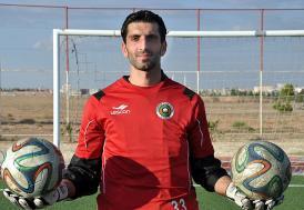 Milli futbolcu Türkiye'de amatör ligde