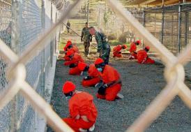 Guantanamo'da tutulan Türk konuştu