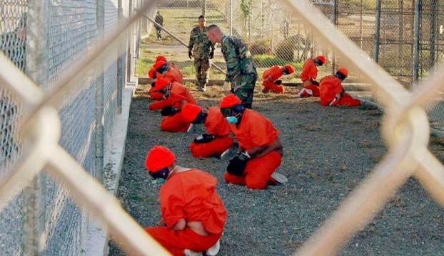 Guantanamoda tutulan Türk konuştu