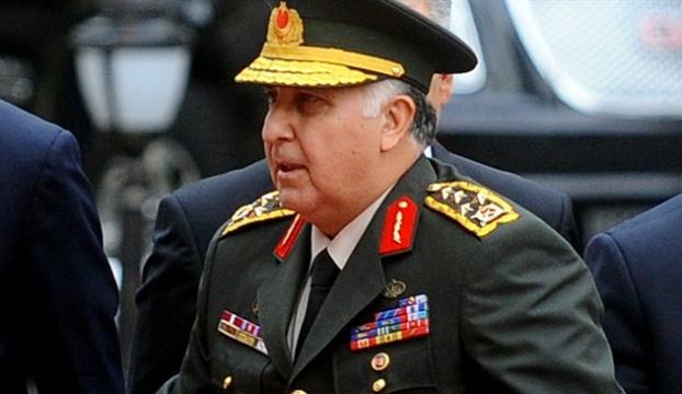 Genelkurmay Başkanı Özel Erzurumda