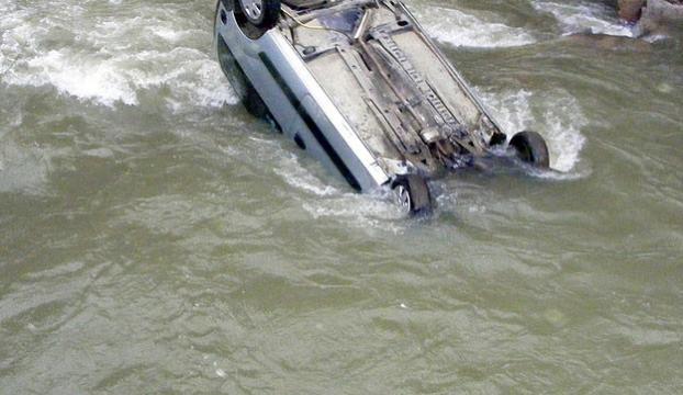 Tunca ve Meriç köprüleri trafiğe kapandı