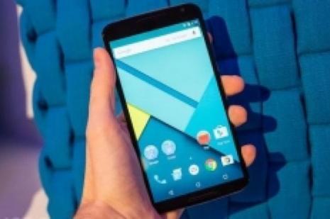 Nexus 6 için ön sipariş süreci başladı