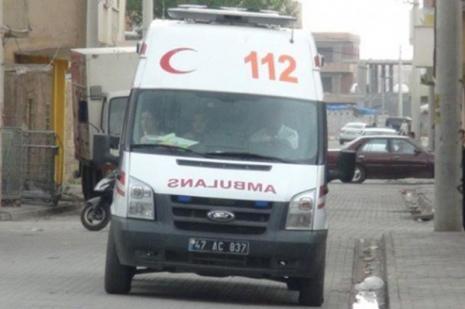 O çocuklardan biri Diyarbakıra sevk edildi