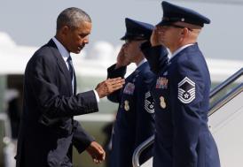 Obama yönetimi ABD ordusunun 8 yıllık karnesini yayınladı
