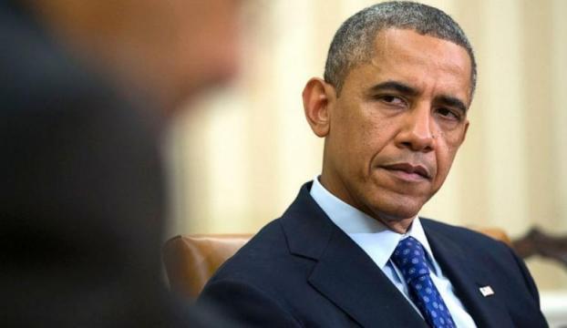 Obama saldırıyı kınadı