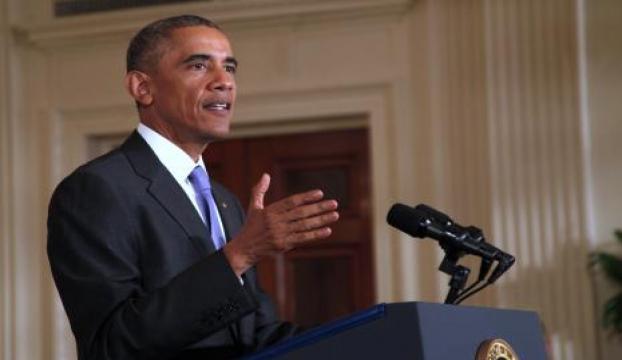 Obamadan infaz videosuna ilk tepki!