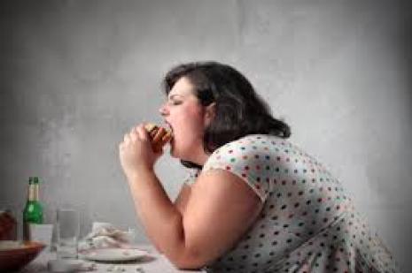 Obezite, ömürden 6 yıl çalabiliyor
