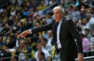 Obradovic 3 yıl daha Fenerbahçe'de