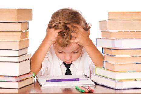Her çocuk okuma yazma sorunu yaşayabilir