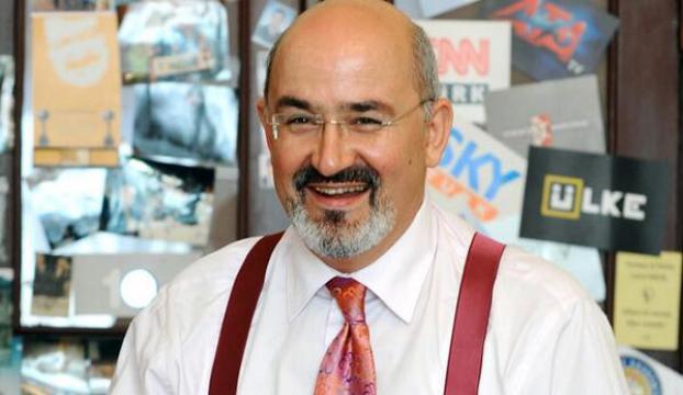 Gazeteci Önder Aytaç gözaltına alındı