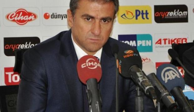 Oyuncularına Beşiktaş'ı ezberletti