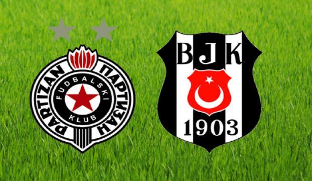 Beşiktaşın hedefi büyük!