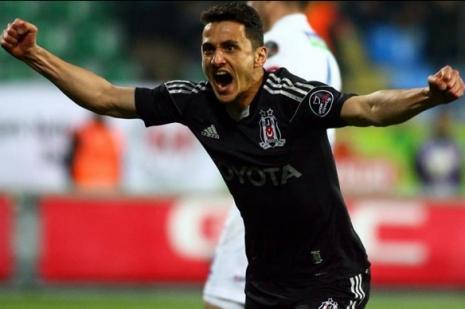 Transferi değil Beşiktaşı düşünüyor