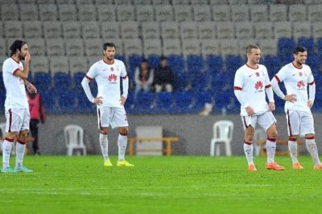 Galatasaray bugün Kasımpaşa ile karşılaşacak
