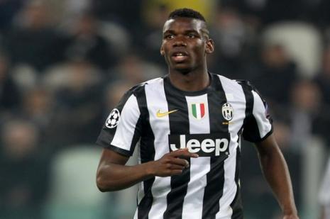 Juventus'dan Pogba'ya büyük imza