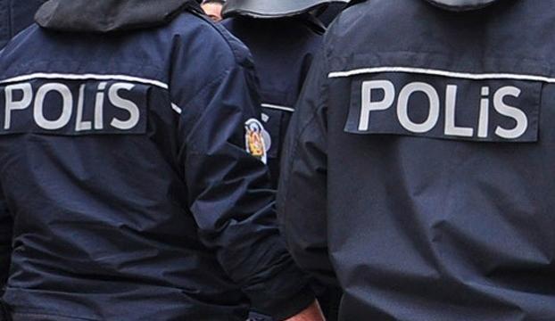 Casuslukta 5 polis serbest bırakıldı