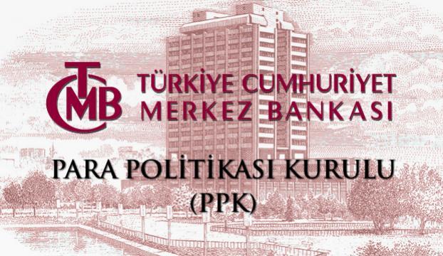 Merkez Bankası PPK toplandı