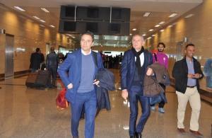 Prandelli'nin sözleşmesi resmi olarak feshedildi