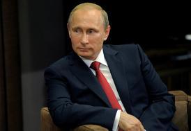 Putin, Batı imparatorluğuna karşı