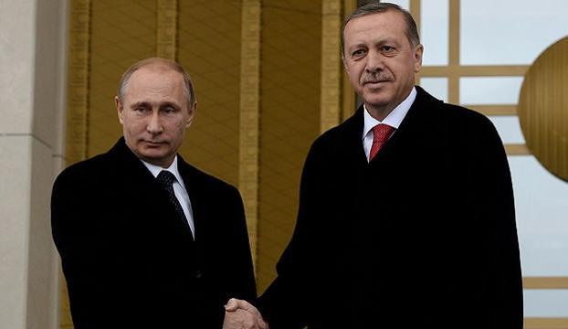 Rusya, Türkiyeye güveniyor