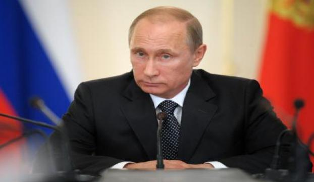 Putin dünyanın en güçlü ismi