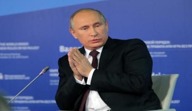 Putin G-20den neden erken ayrıldı?