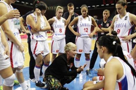 Rakibimiz belli oldu:Sırbistan