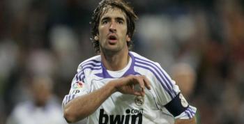 Real Madrid'in eski yıldızı ABD yolcusu