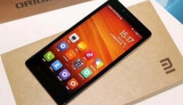 Redmi Note 2 cephesinden ilk görünler