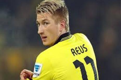Reus için Bayern Münih sesleri
