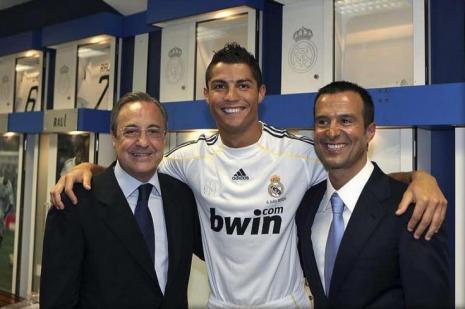 Ronaldo kırkı devirecek
