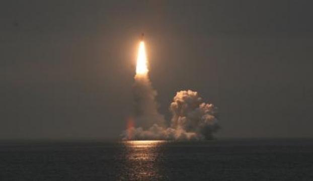 Rusya nükleer başlık taşıyabilen kıtalararası füze denedi