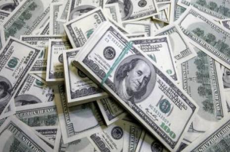 Euro-dolar paritesi 1,2948 seviyesinde. Dolar 2,2095 TL, Euro 2,8612 TL