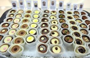 """Türkiye'deki düşük fındık üretimi """"Alman çikolatası""""nı vurdu"""