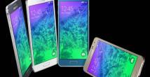 Samsung Galaxy Alpha resmen tanıtıldı!