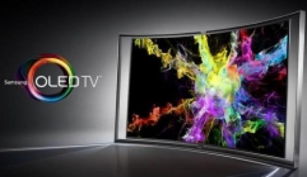Samsungun gözü televizyonlarda