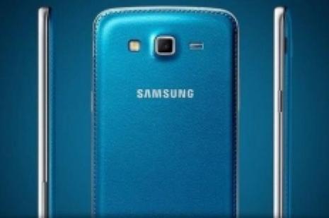 Samsungdan bir telefon daha geliyor