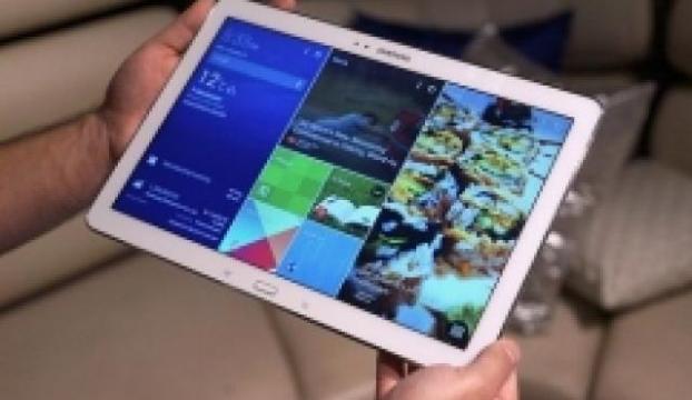 Samsungta yeni tablet hazırlığı