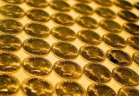 Altın fiyatları 9 ayın dibine indi