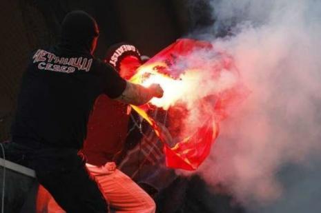 Sırbistan ile Arnavutluk arasında gerilim yükseldi