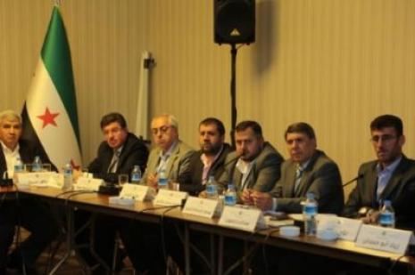 SMDK Genel Kurul toplantısı