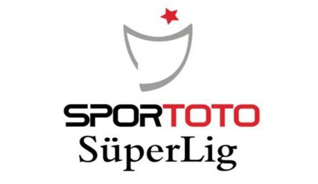 Süper Ligde maç sonuçları ve puan durumu