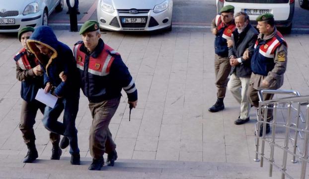 Edirnede dondu sanılan 9 Afganlı aslında öldürülmüş