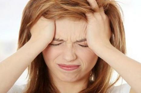 Stresli travmalar hormonal değişiklikler oluşturuyor