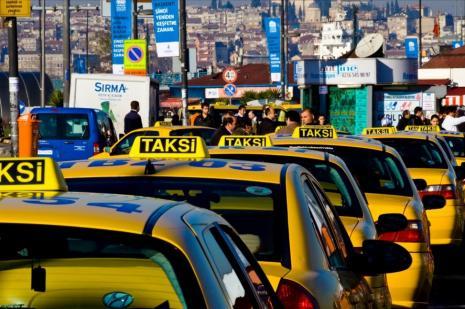 Ankarada taksi ücretlerine zam