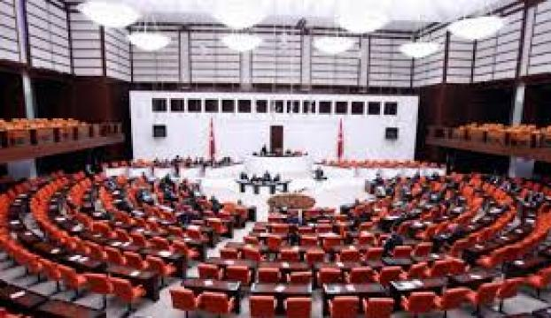 Meclis 13 gün tatile giriyor