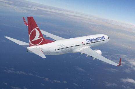 THY, Diyarbakır seferlerini iptal etti