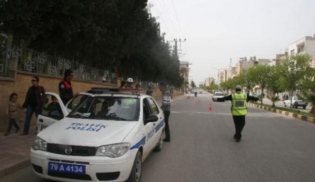 Sürücülere 519 lira ceza kesilecek