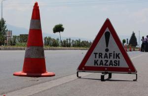 Kahramanmaraş'ta otomobil uçuruma devrildi: 2 ölü, 2 yaralı