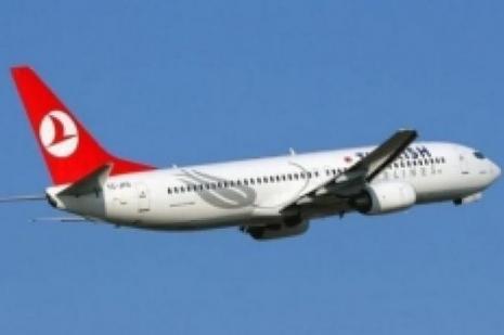 Türk Hava Yollarında yeni bir döneme